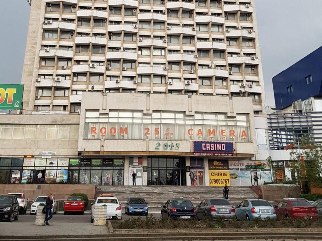 Cosmos Hotel Chisinau
